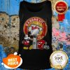 Mickey Mouse And Kansas City Chiefs Champions Super Bowl Tank Top