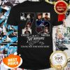 Nice 75 Years Of Neil Young'uns 1945 2020 Signature Thank You For Your Music Shirt