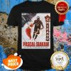 Nice NBA Pascal Siakam Too Spicy 2020 All Star Selection Chicago Shirt