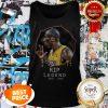 Rest In Peace Kobe Bryant R.I.P Legend 1978 2020 Tank Top