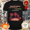 Nice Hyacinth Bucket's Outdoors Indoors Luxury Barbeque With Finger Buffet Shirt