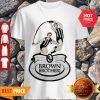 Nice Tyler Callum 6 Brown Brothers 17 Shirt