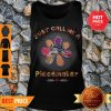 Perfect Quilting Just Call Me A Piecemaker Tank Top