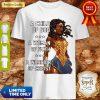 A Child Of God A Woman Of Faith A Warrior Of Christ Shirt