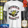 Bee Murder Hornets Shirt