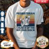 Frisbeeterian Church Of The Flying Disc Vintage Shirt