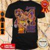 Los Angeles Lakers Kobe Bryant Shirt