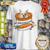 Top White Chihuahua Antidepressant Shirt
