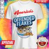 America's Offended Flakes They're Ob-Nox-Ious Shirt