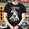 Official Death Defund The Police Zone Shirt