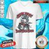 Official Shark Rider Doo Doo Doo V-neck