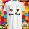 Good Ghost Boo Bees Halloween Shirt