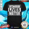 Artsakh Strong – Artsakh Is Armenia – Armenian Flag Gift T-Shirt - Design By Togethertee.com
