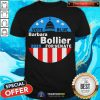 Barbara Bollier For Senate 2020 Election Democrat Voting T-Shirt - Design By Togethertee.com