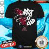 Cute Atlanta Braves Baseball Mix It Up ATL Shirt - Design By Togethertee.com