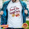 Nice Life Is About Sweet Tea And Waffle Fries Shirt - Design By Togethertee.com