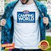 Nice NHRA Camping World Drag Racing Series Shirt - Design By Togethertee.com