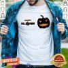Official Happy Halloween Day 2020 Pumpkins Shirt