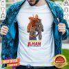 Pretty Ilhan Omar Gundam Pilot By Ben Sawyer Shirt - Design By Togethertee.com