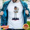 Funny Clayton Kershaw Los Angeles Dodgers 2020 World Series Champions MLB 2020 T-Shirt - Design By Togethertee.com