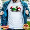 2020 Mask Quarantine Toilet Paper Merry Christmas Shirt - Design By Togethertee.com