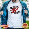 Premium Martin Lawrence Silence Punk Shirt - Design By Togethertee.com