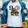 Premium Pittsburgh Steelers Player 2020 Shirt - Design By Togethertee.com