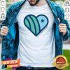 Top I Am The Heart Of Niagara Shirt - Design By Togethertee.com