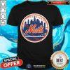 New York Mets Baseball Shirt - Design By Togethertee.com