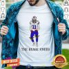 Buffalo Bills Cole Beasley The Bease Knees Shirt - Design By Togethertee.com