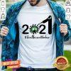 2021 Coronavirus Healthcare Worker Shirt - Design By Togethertee.com