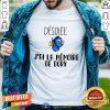 Dory Desolee J'ai La Memoire De Dory Shirt - Design By Togethertee.com