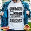 Ich Bin Eine Glückliche Schwiegertochter Tollen Schwiegervater Wenn Du Dich Mit Mir Anlegst Shirt - Design By Togethertee.com