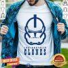 Indianapolis Clones Shirt - Design By Togethertee.com