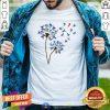 Stitch Dandelion 2020 Shirt - Design By Togethertee.com