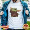 Star Wars Baby Yoda Shirt - Design By Togethertee.com