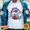 Buffalo Bills Floral Shirt - Design By Togethertee.com