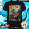 Godzilla Vs King Kong T Shirt