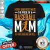 MIM De Baseball Quel Point Elle Peut Crier Fort Tata Shirt - Design By Togethertee.com