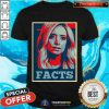 Kayleigh Mcenany Facts White House Press Secretary Kayleigh Shirt - Design By Togethertee.com