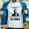 Some Grandmas Knit Real Grandmas Listen To Eric Church Signature Shirt - Design By Togethertee.com