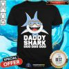 Shark Doo doo doo Birthday Shirt - Design By Togethertees.com
