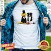 Dog Bride And Groom – Retriever And Collie Shirt - Design By Togethertees.com
