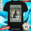 Official Great Dane Once Upon A Time Boy Vertical Poster Shirt