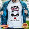 Premium Hawaii Girl Shirt
