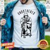 Lovely Bernie Sanders Inauguration Unbothered Shirt